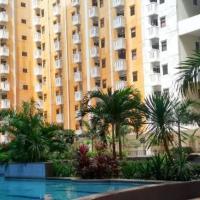 Kemang View Apartment by Kamara Rooms