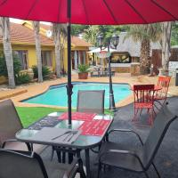 3 Brothers B&B, hotel in Edenvale