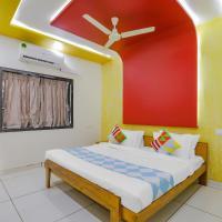 OYO Home 76363 Reva Vihar, hotel in Kevadia
