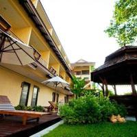 Suphan Lake Hometel, hotel in Lat Krabang
