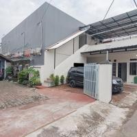RedDoorz Syariah near Stasiun Cianjur, hotel in Cianjur