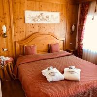 Hotel Paradiso, hotel in Asiago