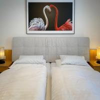 Comfortapartment LEONDING, Hotel in der Nähe vom Flughafen Linz - LNZ, Leonding