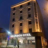 SEANDOS OTEL, hotel near Nevsehir Airport - NAV, Nevşehir