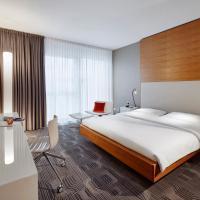 LÉGÈRE HOTEL Luxembourg, Hotel in der Nähe vom Flughafen Luxemburg - LUX, Luxemburg (Stadt)