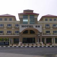 S2 Hotel, hotel in Seremban