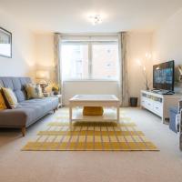 Hansen Court - Stylish Bay Apartment with Designated Parking