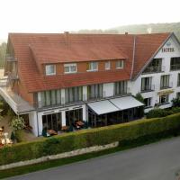 Landidyll Hotel zum Freden, hotel in Bad Iburg