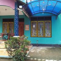 Sutrisno Homestay, hotel near Yogyakarta International Airport - YIA, Sermo