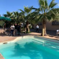 Chez Stéphane villa piscine privé proximité Agadir, hotel in zona Aeroporto di Agadir-Al Massira - AGA, Inezgane