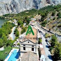 Complejo Turístico La Garganta, hotel in El Chorro