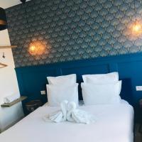 EXCLUSIVITE - Appartement chic et cosy à 5min Orly et Paris, hotel em Athis-Mons