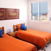 Ifni Surf Hostal, hotel in Sidi Ifni