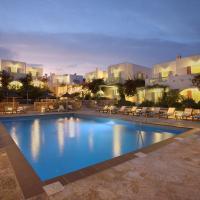 Aeolos Hotel, ξενοδοχείο στα Κουφονήσια