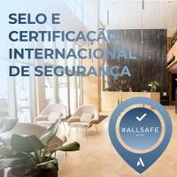 Mercure Belo Horizonte Lourdes, hotel em Belo Horizonte