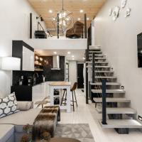 Le Pur – Condos Mont-Tremblant by KASANIA