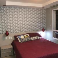 Resort Apartamento de Luxo
