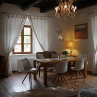 Appartement Donaustrand