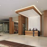 AC Hotel by Marriott Fort Lauderdale Airport