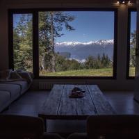 BOG JPG - Casa con vista al lago