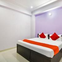 The welcome ADB hotels, hotel near Jaipur International Airport - JAI, Jaipur