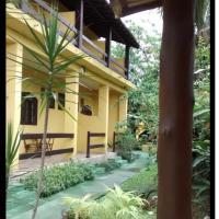 Pousada Rio Bracuhy, hotel in Angra dos Reis