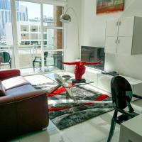 BAYSIDE Miami Apartments
