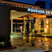 Hotel Pousada da Serra