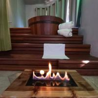 Refúgio da Floresta Reserva Natutal, hotel in Cambara do Sul