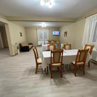 Casa Andrei Retezat