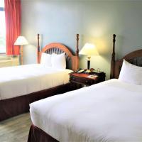 Radisson Fort George Hotel & Marina
