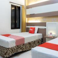OYO 3803 Hotel Wonojati Syariah Malang, hotel near Abdul Rachman Saleh Airport - MLG, Malang