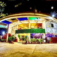 The Center Court Goa, hotel in Varca