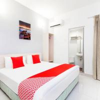 OYO 325 Damansara Inn, hotel in Petaling Jaya