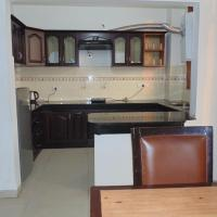 3 BHK Serviced Apartment at Coli Spaces