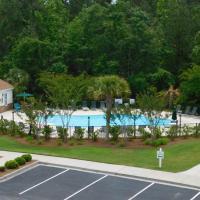 Arbor Trace Condo #723, hotel in North Myrtle Beach