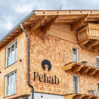 Aktivhotel Pehab, hotel in Ramsau am Dachstein