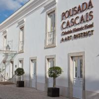 Pestana Cidadela Cascais - Pousada & Art District, hotel in Cascais