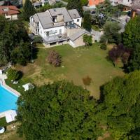 Villa Giada, hotell i Ghisalba