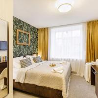 Bohema, Tubinas Hotels