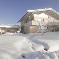 Ambiento Tirol, hotel in Kirchbichl