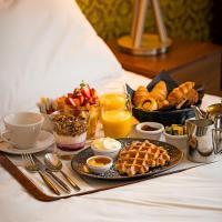 George Limerick Hotel, hotel en Limerick