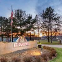 Tamarack Wisconsin Dells, a Ramada by Wyndham, hotel in Wisconsin Dells