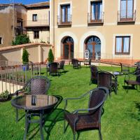Hotel Don Felipe, hotel in Segovia