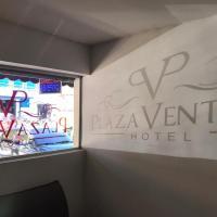 Hotel Plaza Ventura