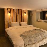 B&B chaleureux - Famille - Business, отель в городе Шофонтен