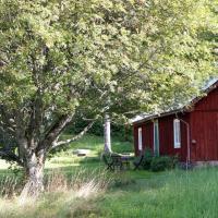 Lilla Halängen cottages
