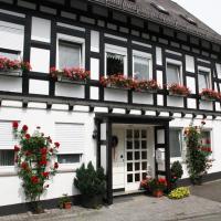Ferienhaus Haus am Medebach, Hotel in Olsberg