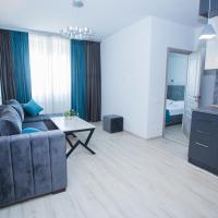 Hotel-apartments in Yerevan