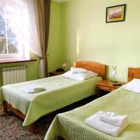 Hotel Marko, hotel in Przemyśl